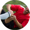 Work and Sports Injury
